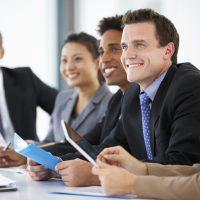 Taller de inglés para ejecutivos en Madrid