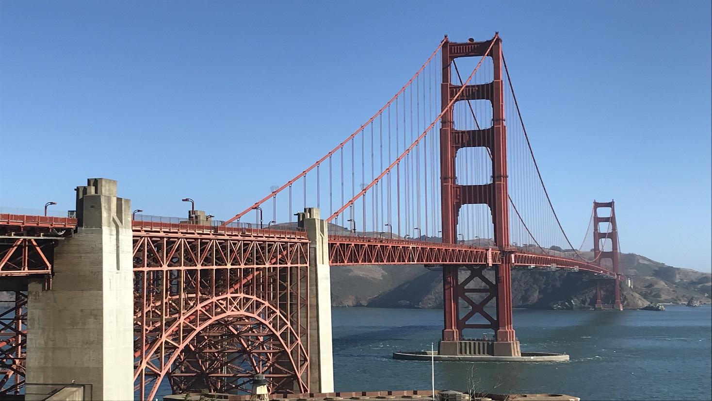 Puente SF (slider)